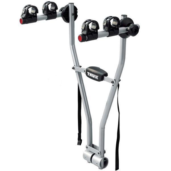 Suport biciclete pentru carligul de remorcare THULE 970 XPress