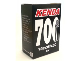 Camera KENDA 700X35/43C valva auto