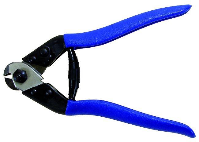 Cleste taiat cabluri CTM albastru