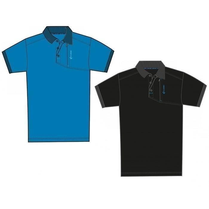 TRICOU CUBE AFTER RACE POLO SHIRT CLASSIC
