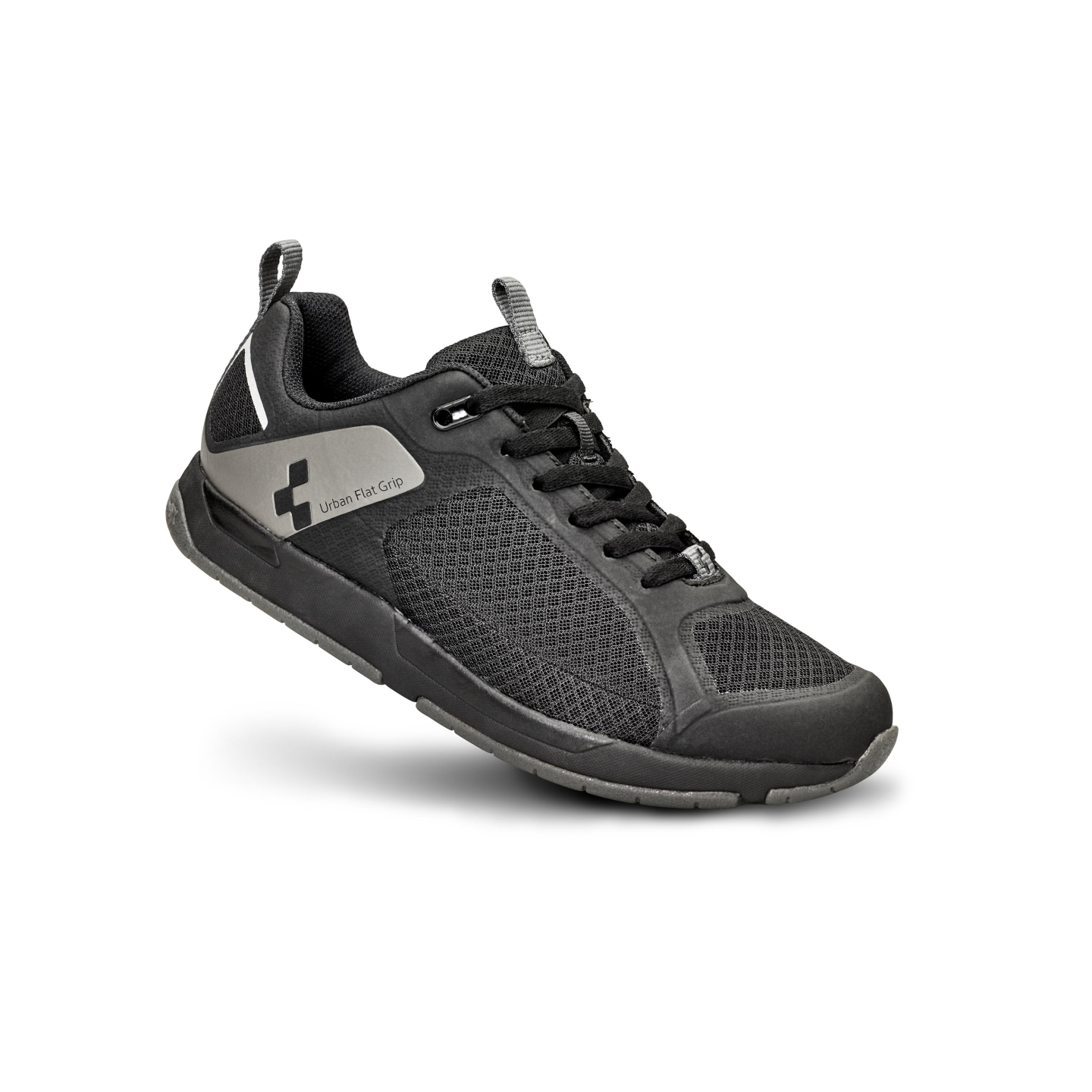 Pantofi CUBE Shoes URBAN FLAT GRIP Blackline 40
