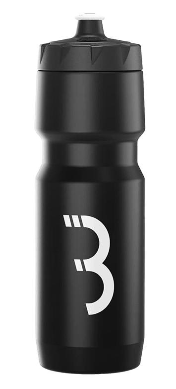 Bidon apa BBB BWB-0560 Comptank XL 750 ml negru/alb