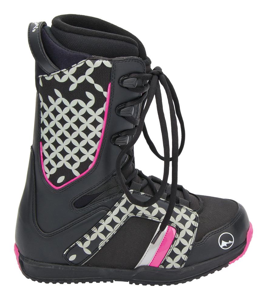 Boot TRANS Basic Girl