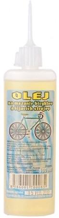 Ulei lubrifiere bicicleta CTM 100 mm