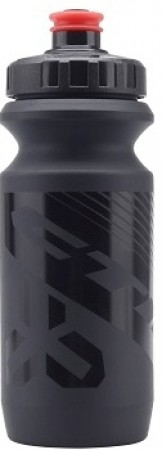 Bidon hidratare CTM TRICE 600 ml negru