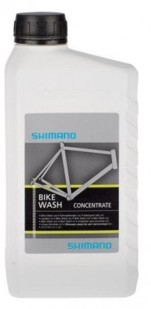 Solutie curatare bicicleta Shimano Bike Wash concentrate 1000 ml