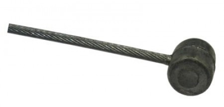 Cablu frana spate CTM 1,5x2000mm