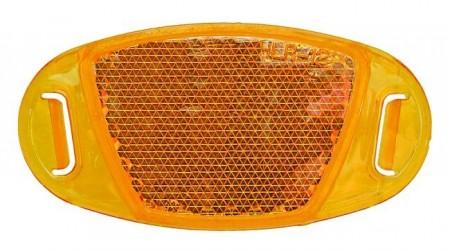 Set catadioptrii spite CTM portocaliu