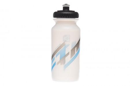 Bidon hidratare CTM 500 ml alb/albastru