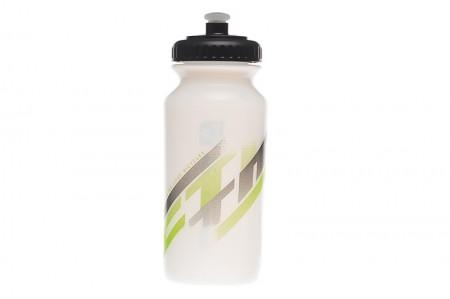 Bidon hidratare CTM 500 ml alb/verde