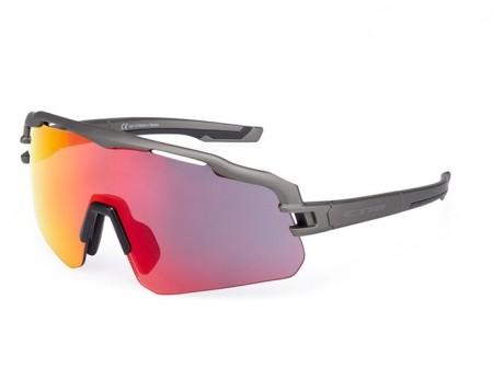 Ochelari ciclism CTM SLID negru metal