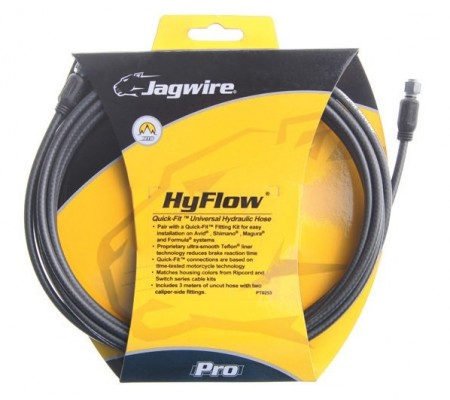 Kit conducta hidraulica Jagwire HBK401 Mountain Pro carbon
