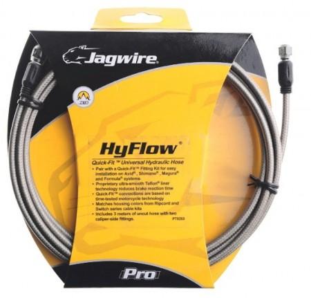 Kit conducta hidraulica Jagwire HBK409 Mountain Pro titan