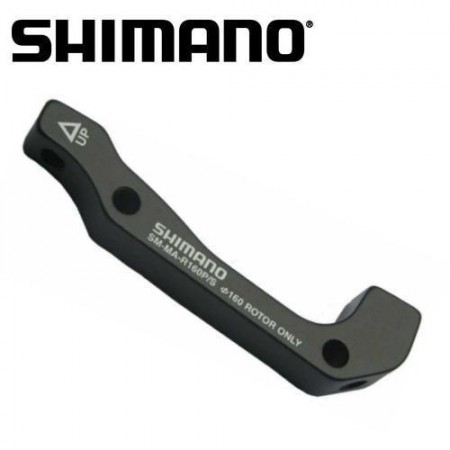 Adaptor Shimano SM-MA-R160P/S