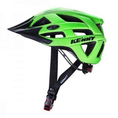 Casca KENNY K1 verde