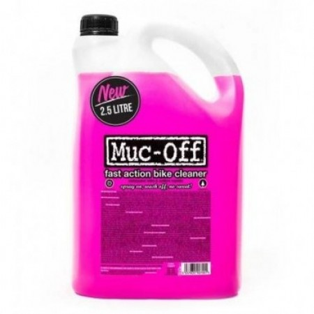 Solutie MUC-OFF Cycle Cleaner  5L
