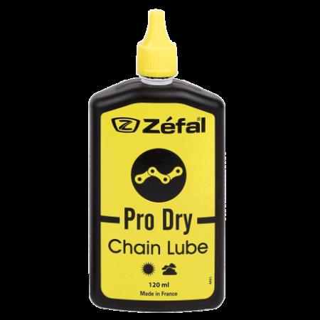 Ulei lant ZEFAL Pro Dry Lube 120ml
