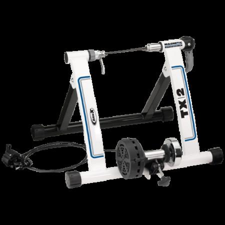 Home trainer magnetic RAVX TX2