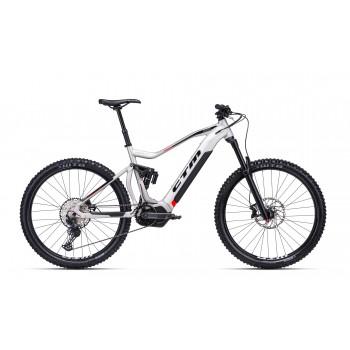 "Bicicleta electrica 27.5"" CTM Switch Pro 2020"