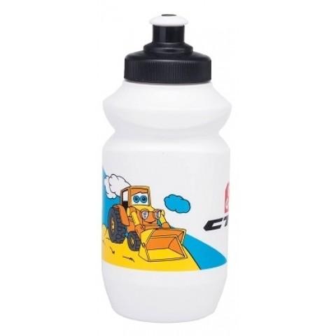 Bidon hidratare copii CTM DIGGER BOB 330 ml