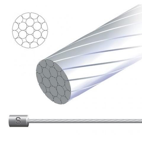 Cablu schimbator JAGWIRE SLICK 6009863