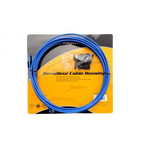Camasa cablu frana JAGWIRE albastru