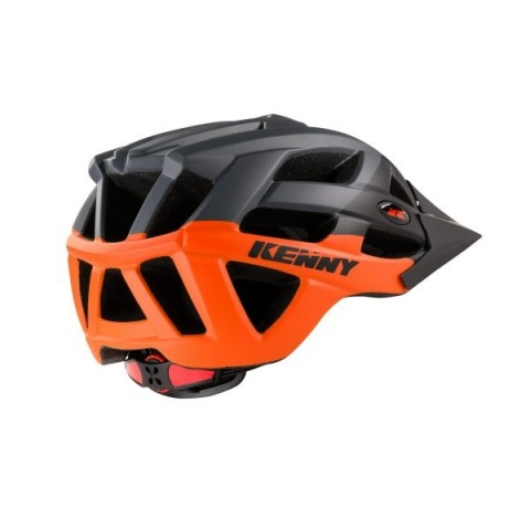 Casca KENNY K2 ORANGE