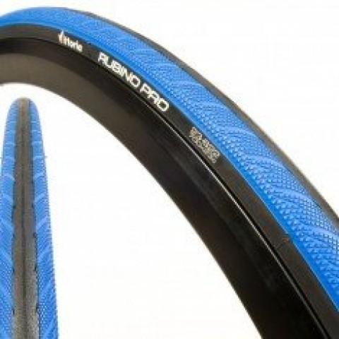 Anvelopă VITTORIA ZAFFIRO 700X23C (23-622) negru/albastru