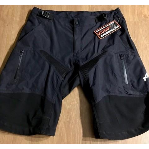 Pantalon scurt KENNY Enduro negru