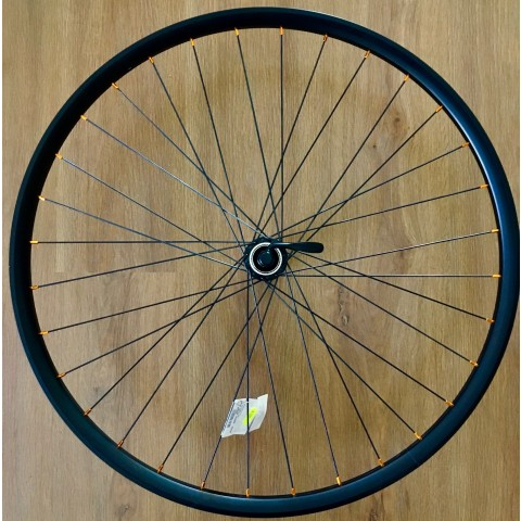 "Roata spate 28/29"" ALEX RIMS 622x21 disc center lock"