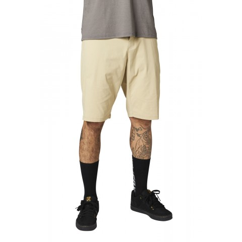 FOX RANGER SHORTS TAN