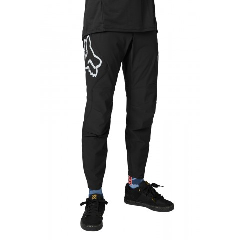 DEFEND PANT RS [BLK]
