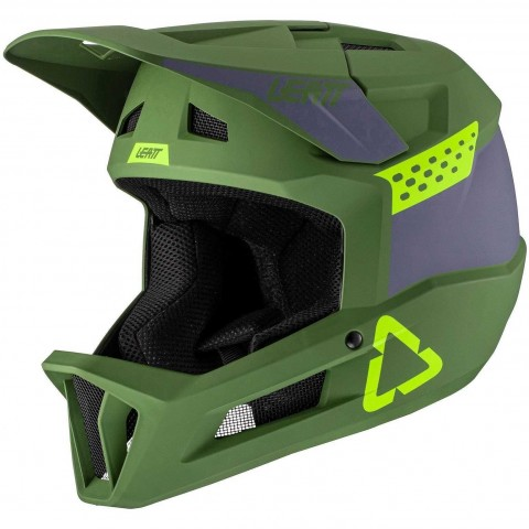 Helmet MTB 1.0 DH V21.1 Cactus