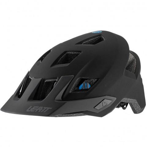 Helmet MTB 1.0 Mtn V21.1 Blk
