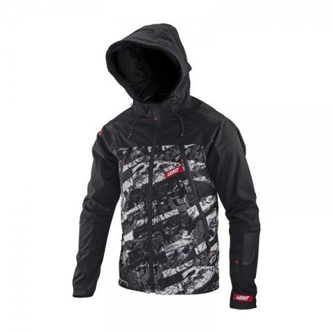 Jacket MTB 4.0 Steel