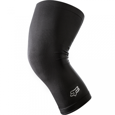 ATTACK BASE FIRE KNEE SLEEVE [BLK]