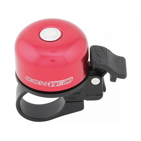 Sonerie CONTEC Mini Bell - Rosu