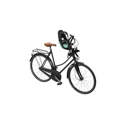 Scaun bicicleta THULE Yepp Nexxt Mini cu montare in fata - Mint Green