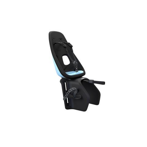 Scaun bicicleta THULE Yepp Nexxt Maxi cu montare in spate - Aquamarine