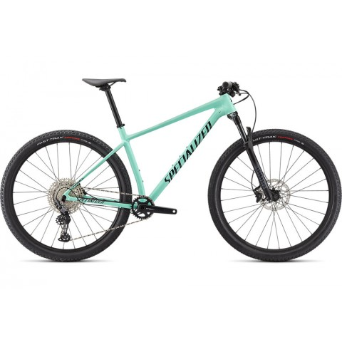 Bicicleta SPECIALIZED Chisel - Gloss Oasis/Forest Green XL