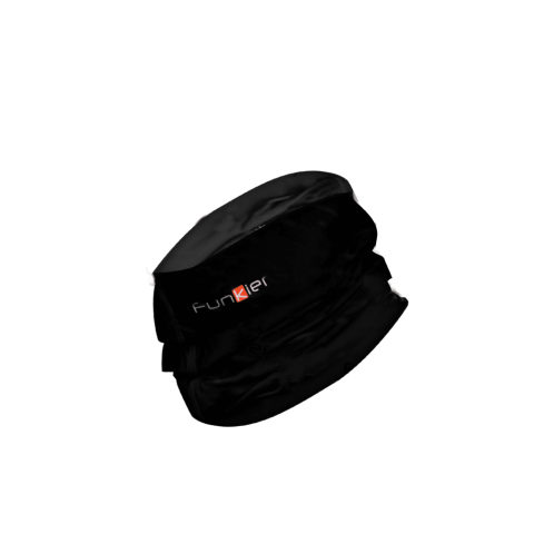 Cagula termica FUNKIER Asiago - Negru