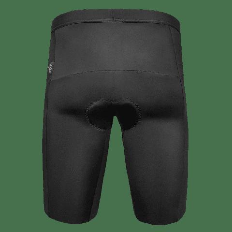 Pantaloni triathlon FUNKIER Tamoil Women - Negru S
