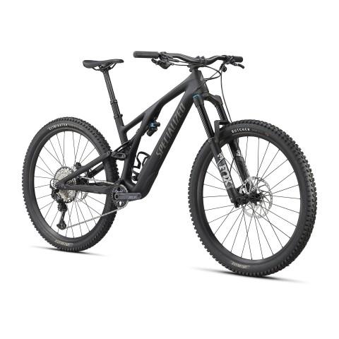 Bicicleta SPECIALIZED Stumpjumper Evo Comp - Satin Black/Smoke S1