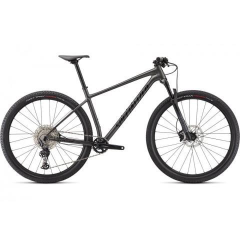 Bicicleta SPECIALIZED Chisel - Satin Gloss Smoke/Tarmac Black XL