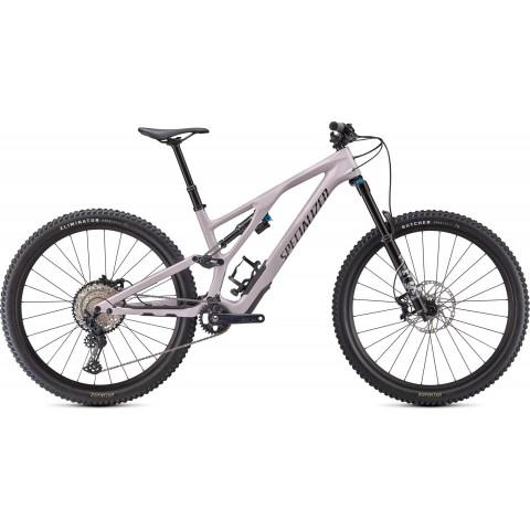 Bicicleta SPECIALIZED Stumpjumper EVO Comp - Gloss Clay/Black S3