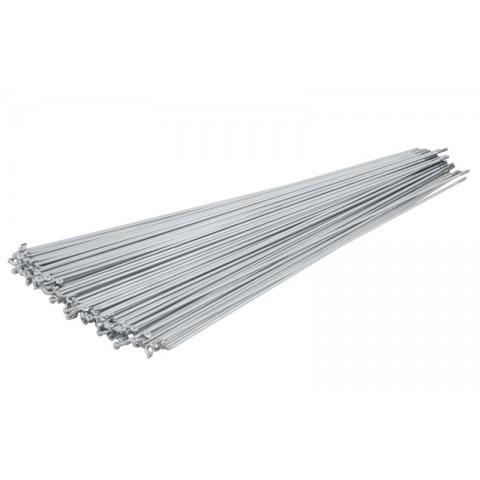 Spite Mach1 Galva argintii 2mm x 256 mm