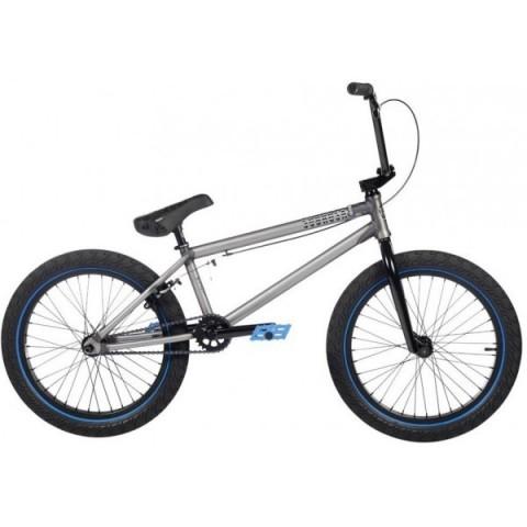 Bicicleta bmx SUBROSA Tiro L Raw Mat 2021