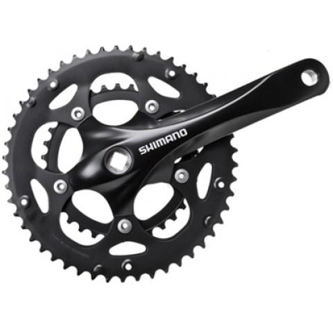 Angrenaj pedalier SHIMANO FC-2350