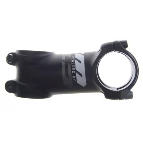 Pipa ghidon CTM XC fixa 7 grade 1.1/8/31.8/75 mm negru