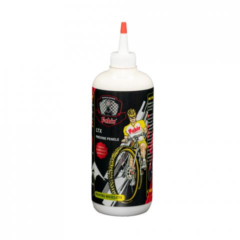 Solutie anti-pana FAKIR LTX 480 ml
